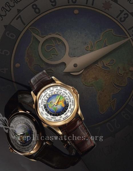 Fake Patek Philippe Watches