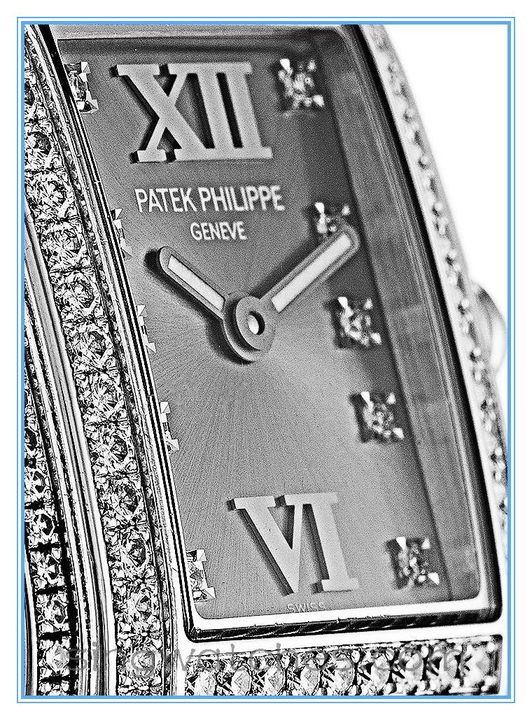 Replica Patek Philippe Watches