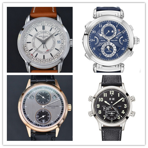 Continue the classic, create the innovation, 2019 Patek Philippe Fake new product summary