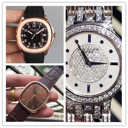 Wear it with you to travel. Tasting Replica Patek Philippe Watches
