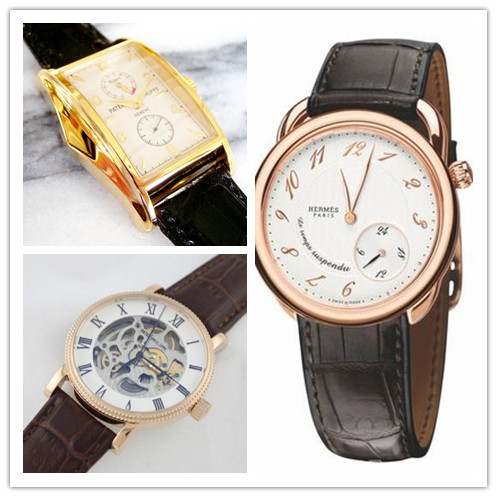 As a girl, why are you worth having a Patek Philippe Replica?
