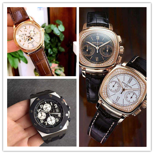 Know these points or allow your Fake Patek Philippe watch to add value