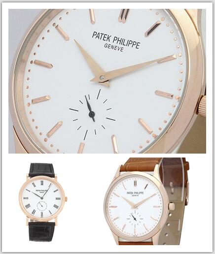 What Are The Common Features Of Rolex Replica And Patek Philippe Replica Watches?