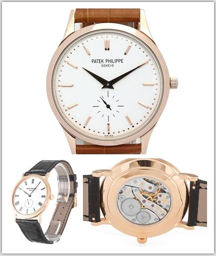 What Are The Common Features Of Rolex Replica And Patek Philippe Replica Watches