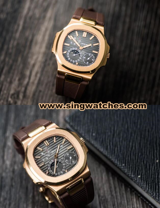 Why Is Patek Philippe Replica Watches So Hot? The Replica Patek Philippe Is Your Best Choice!