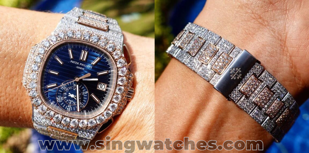 The Most Expensive Watch In Patek Philippe